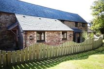 Cottage to rent in Carnebo Barns, Goonhavern
