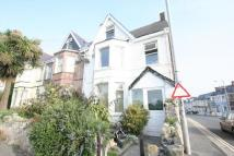 Flat to rent in Mountwise, Newquay