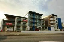 Flat in Henver Road, Newquay