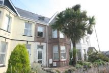 Studio flat to rent in Mountwise, Newquay