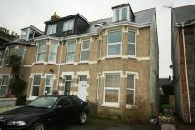 Flat in Bayview Terrace, Newquay