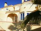 Link Detached House for sale in Gata de Gorgos, Alicante...