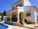 Gata de Gorgos Detached property for sale