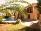 3 bedroom Detached home in Denia, Alicante, Valencia