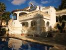 4 bedroom Detached home in Moraira, Alicante...