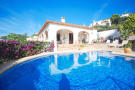 Detached home for sale in Javea, Alicante, Valencia