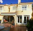 Link Detached House in Gata de Gorgos, Alicante...