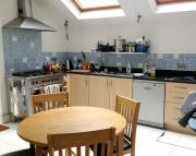 4 bedroom home in Musard Road, London