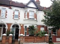 Colwith Road Flat to rent