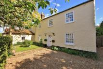 Detached home for sale in West Street, Comberton