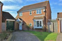 4 bed Detached house in The Rowans, Milton