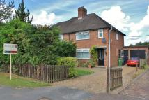 3 bedroom semi detached property in School Lane, Fulbourn