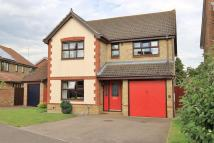 4 bed Detached home for sale in Huntsmill, Fulbourn