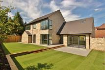 Detached house for sale in Bandon Road, Girton