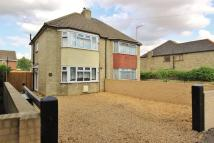 2 bed semi detached property for sale in Green End Road, Cambridge