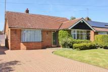 Detached Bungalow in Station Road, Fulbourn