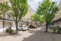 Terraced home for sale in Admiral Square...