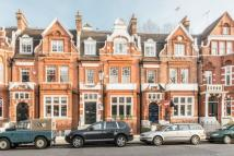 Terraced home for sale in Earls Court Square...