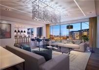 3 bed new development for sale in Kings Quay...