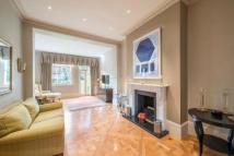 semi detached property for sale in Gilston Road, London...