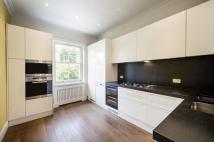 4 bed property in Redcliffe Gardens...