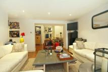 1 bed house for sale in Redcliffe Square, London...