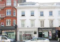 property in Old Brompton Road...