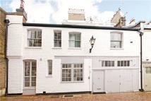 2 bed Mews to rent in Ensor Mews, London...