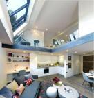 1 bedroom new Flat in Bolton Studios...
