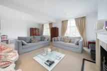 4 bedroom Terraced property to rent in Chelsea Park Gardens...