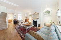 3 bed Terraced home in Danvers Street, London...
