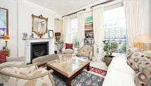 4 bedroom Terraced house in Markham Square, Chelsea...