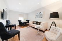 Flat in Farrier Walk, Chelsea...