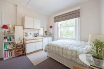 Cranley Place Flat to rent