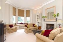 house to rent in Onslow Gardens...