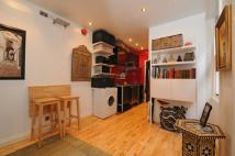 Flat for sale in Haverstock Hill, London