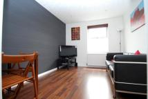 3 bed Flat to rent in Barker Drive...