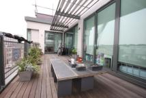 Flat for sale in Holmes Road, London