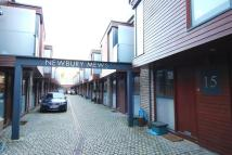 2 bed house for sale in Newbury Mews, London