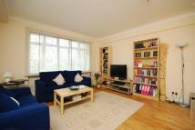 Flat in Euston Road, London