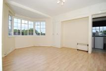 The Pantiles Flat to rent