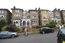 Flat to rent in North Villas, London