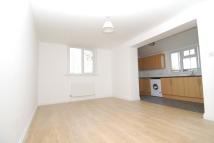 2 bed Flat to rent in Mount View Road...