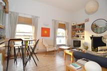 1 bedroom Flat in Regents Park Road...