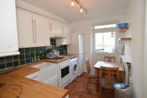 Flat to rent in Maitland Park Road...