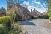4 bedroom Detached house for sale in Burton Road, Derby...