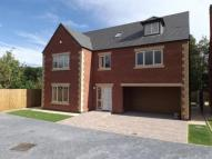 6 bedroom new home in Oak Drive, The Hollow...