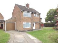3 bed Detached house in Stenson Road, Derby...