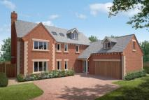6 bed new home in The Hollow, Littleover...