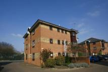 1 bed Flat to rent in Athol Square...